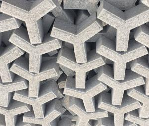 renzi砖(明南shui北调专用护坡砖)